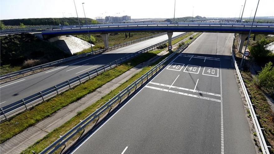 El Gobierno aprueba el convenio para la gestión de las autopistas en quiebra