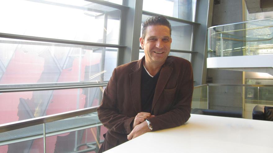 Albert Costa, investigador y profesor en la Universidad Pompeu Fabra.