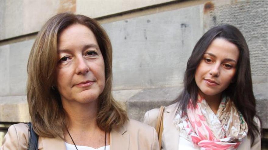 """Ciutadans ve el 9N como una de las """"mayores estafas políticas"""" de Cataluña"""