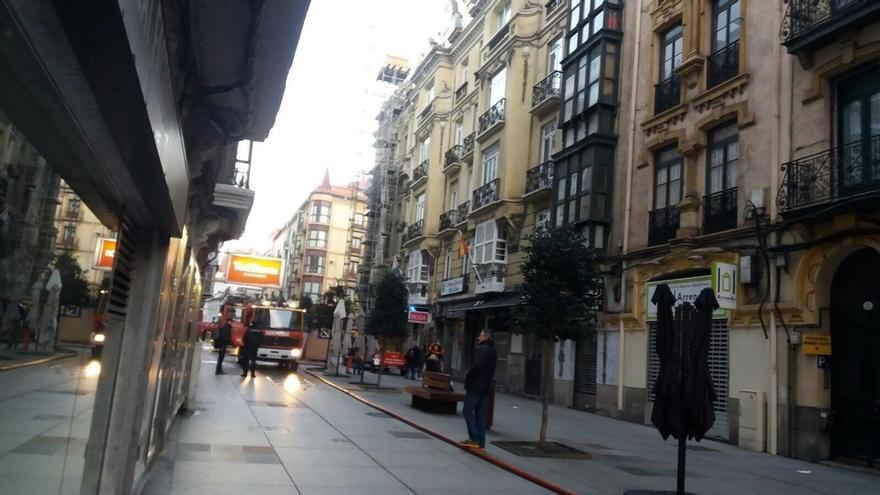 Un primer informe de la dirección del MAS sitúa finalmente en 4 las obras de arte perdidas en el incendio
