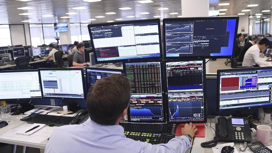 La Bolsa de Londres sube el 1,61 % en la apertura