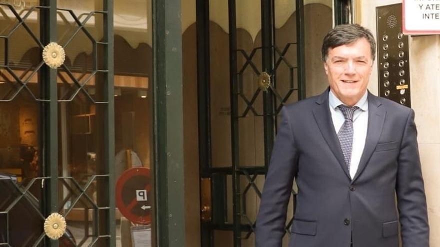 """Vox inicia la acción 'Nos importas tú' para conocer las """"inquietudes y problemas"""" de los santanderinos"""