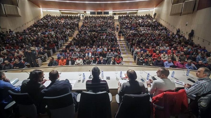 CaixaBank ofrece una moratoria en el pago de la hipoteca a los afectados por Campofrío