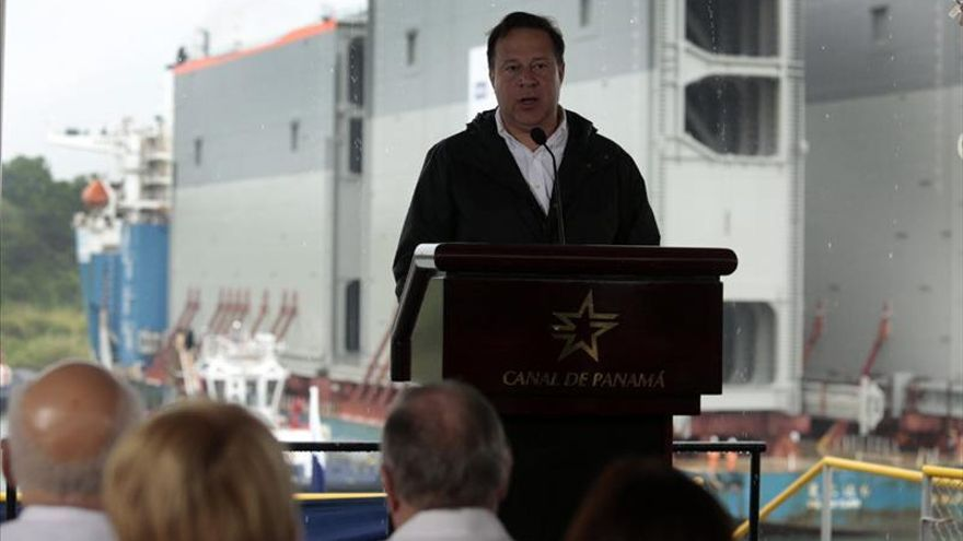 Presidentes de Panamá y Costa Rica tratarán el tema fronterizo y de integración