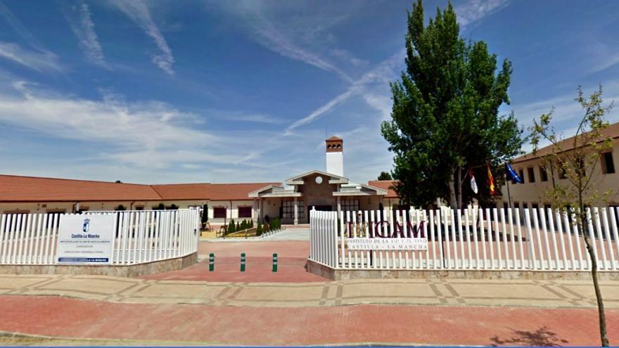 Insitituto de la Vid y el Vino de Castilla-La Mancha (IVICAM)