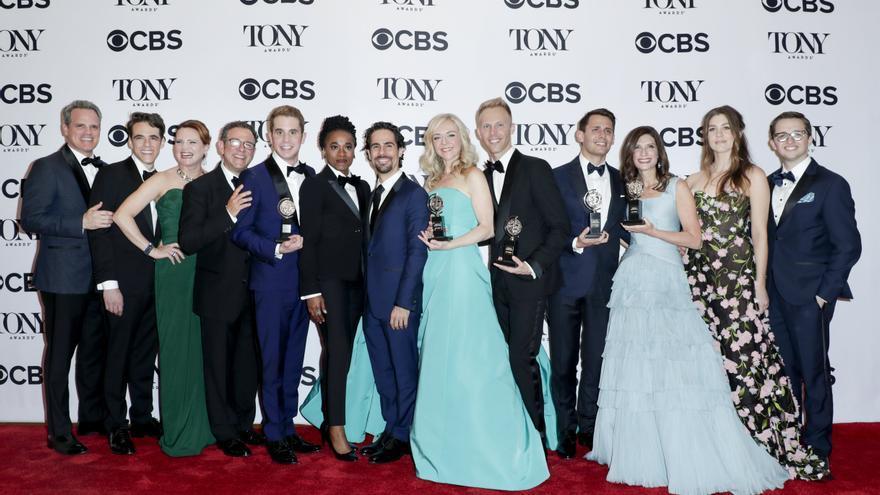 """El musical """"Dear Evan Hansen"""" abrirá este año el Festival de Cine de Toronto"""