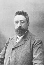 Enrique Serrano Fatigati