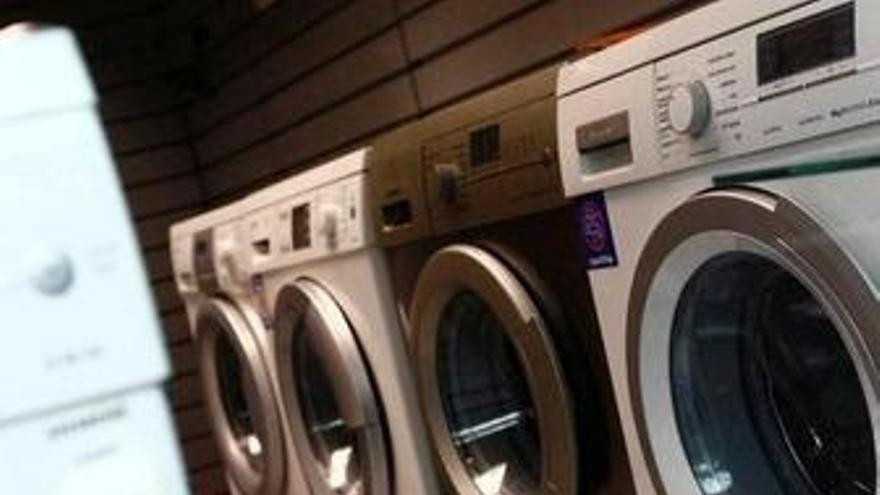El comercio pide incentivos fiscales para los consumidores por las compras de bienes duraderos