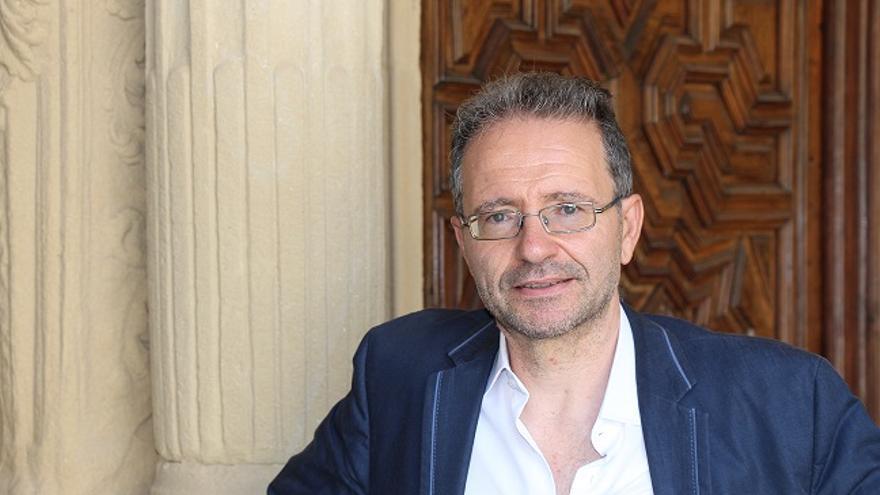 """Cristobal Molina: """"España no tiene un problema de gasto en pensiones sino que su problema es de ingresos"""""""