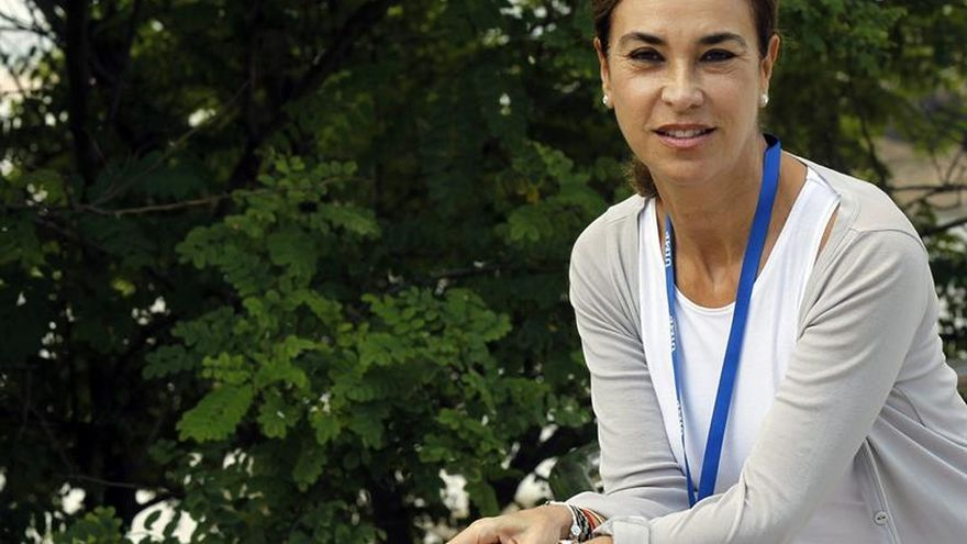 Posadas dedica su próxima novela a la vida de la hija negra de la Duquesa de Alba