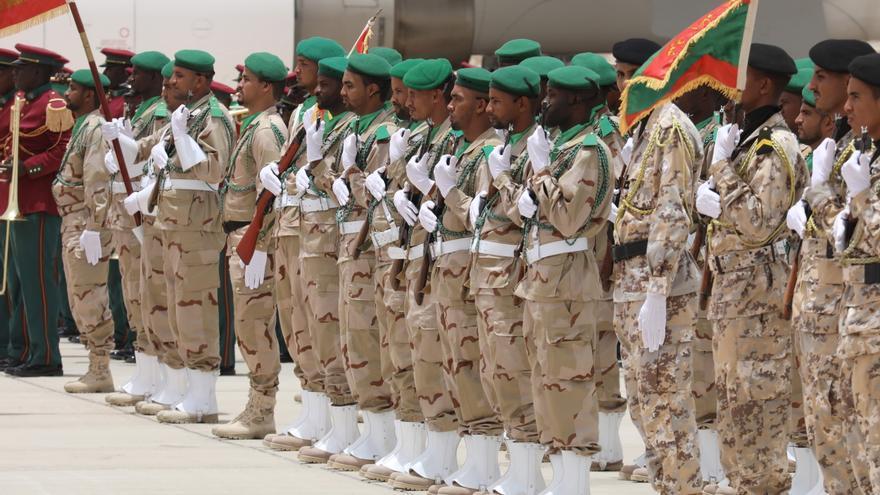 Francia busca más apoyos exteriores para su misión antiyihadista en el Sahel