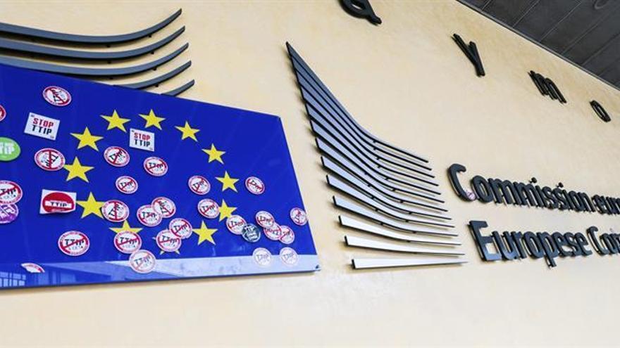 """La patronal europea califica de """"artificial"""" el debate en torno al TTIP"""