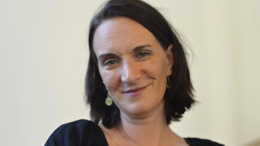 Terezia Mora recibe el premio literario más importante en lengua alemana