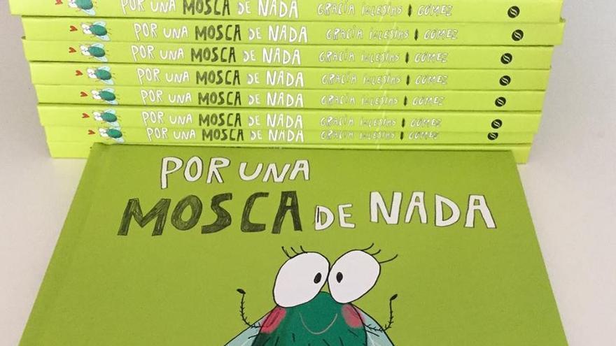 Libros ilustrados o como tratar a los pequeños lectores con el respeto que se merecen