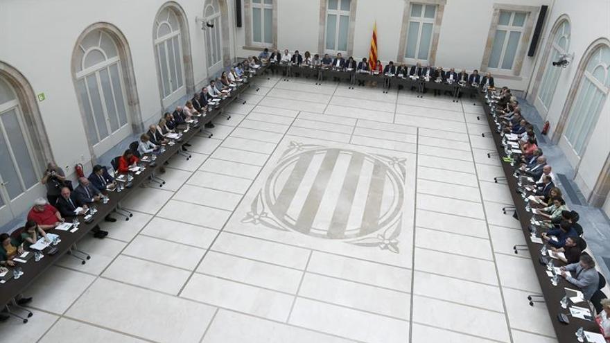 Pacto Nacional por el Referéndum insiste en el diálogo en su declaración final