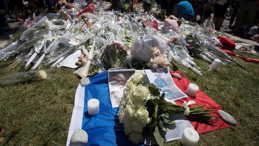 Confirman que hay 4 muertos marroquíes entre las víctimas del atentado de Niza