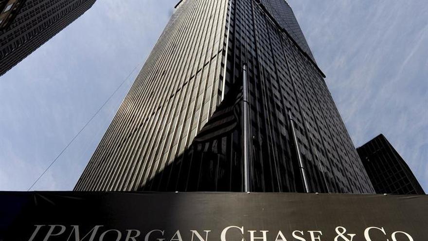 Multan a JP Morgan con 264 millones de dólares por un caso de soborno en China