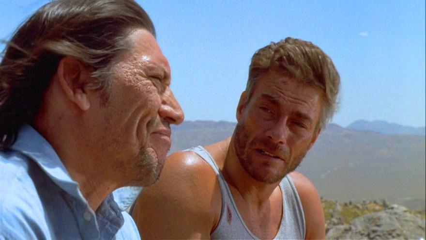 Van Damme golpea fuerte desde su Inferno para liderar en Paramount