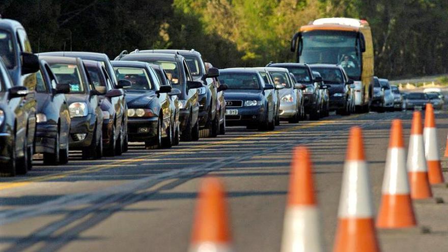 Carmena reducirá este año a 30 km/h la velocidad en buena parte de Chamberí