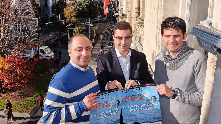 Oportunidades de empleo vinculadas a la tecnología protagonizan el II Smart Weekend Santander