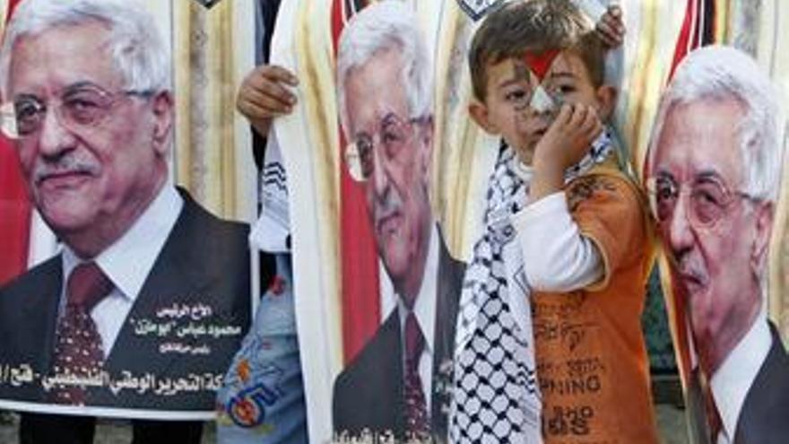 Día de la independencia en Palestina