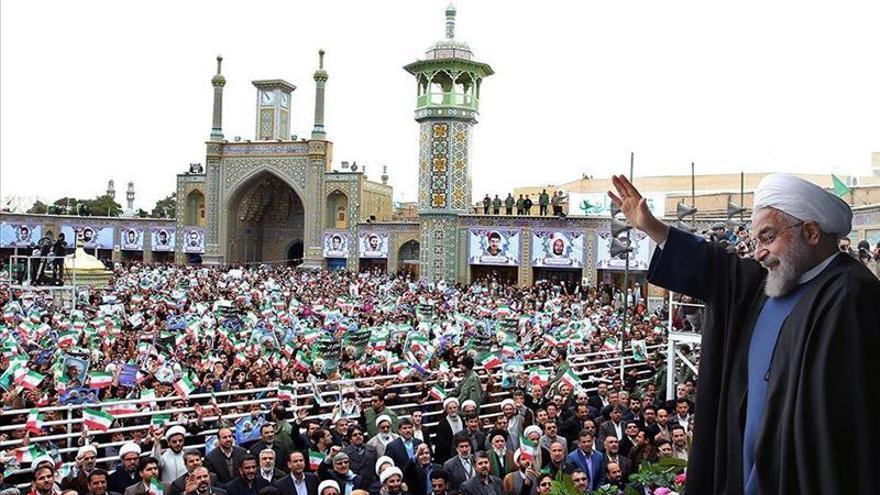 Irán pretende llegar a un acuerdo completo antes del 31 de marzo
