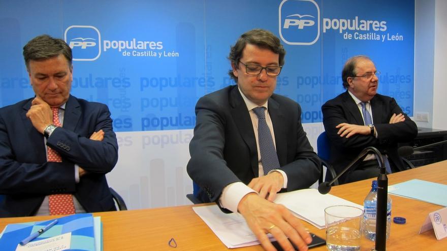 """El Comité de Derechos y Garantías del PP presume de """"rapidez"""" contra los corruptos, que son una """"minoría escandalosa"""""""