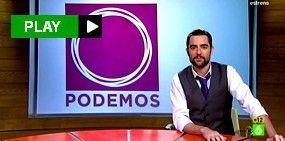 """Pablo Iglesias, """"el coletas poco aseado y producto televisivo como Belén Esteban o Paquirrín"""""""