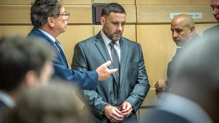 Delegación parlamentaria española estará el lunes en juicio a Ibar en EE.UU.