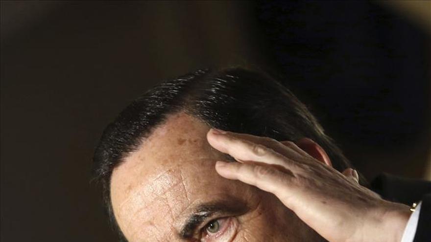 """Bono aboga por una """"coalición moral"""" de los demócratas frente al terrorismo"""