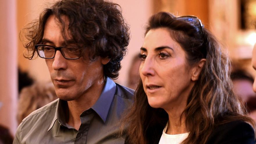 Fallece Antonio Juan Vidal, marido de Paz Padilla