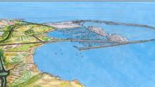 El Puerto de Granadilla, historia de un fracaso