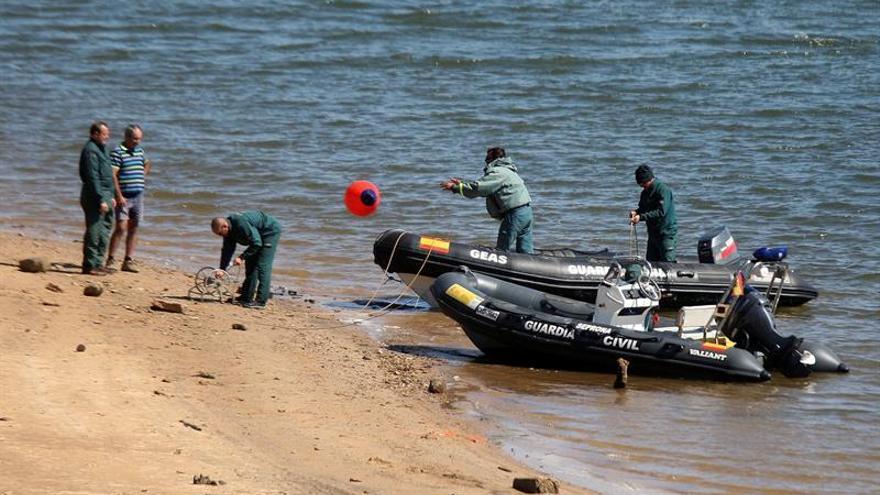 Los ahogamientos ascienden a 375 este año, de ellos 235 este verano