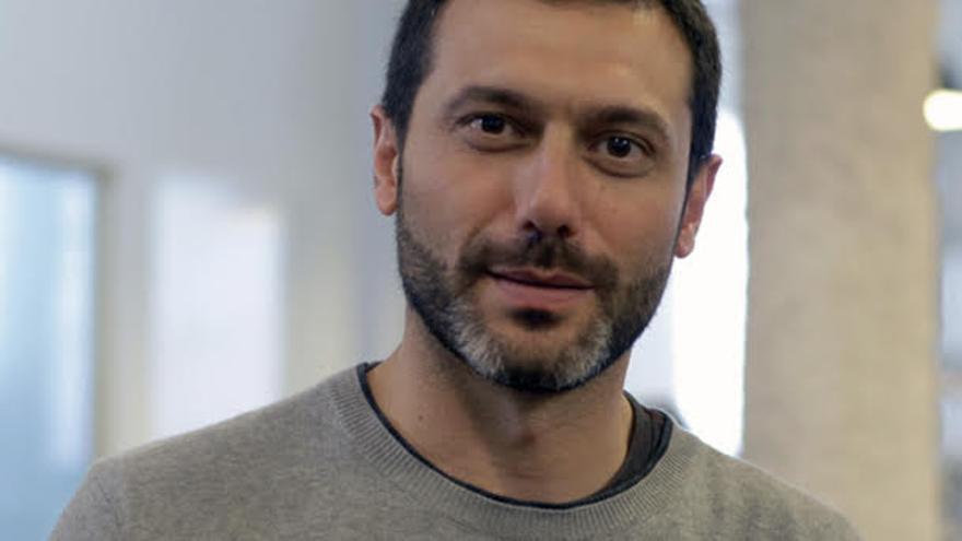Albert Cañigueral, conector de OuiShare para España y América Latina