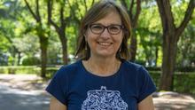 Marina Pollán, directora del Centro Nacional de Epidemiología del IscIII