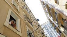 La llegada de Airbnb a un barrio sube los precios del alquiler hasta un 7% y los de compraventa un 19%