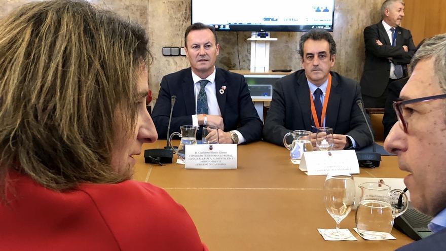 Cantabria pide más fondos para las industrias en sus procesos de descarbonización