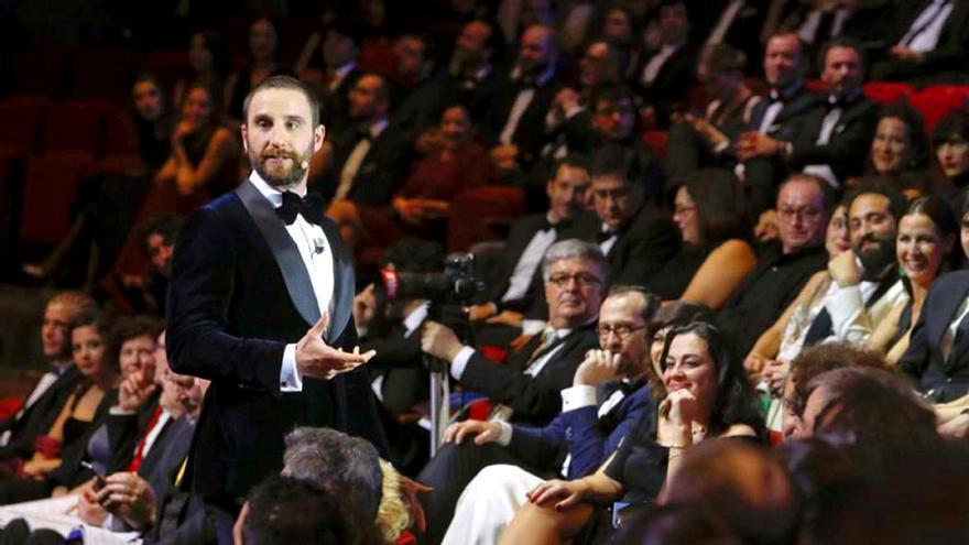 Roban 30.000 euros en joyas y material de TVE en los Goya