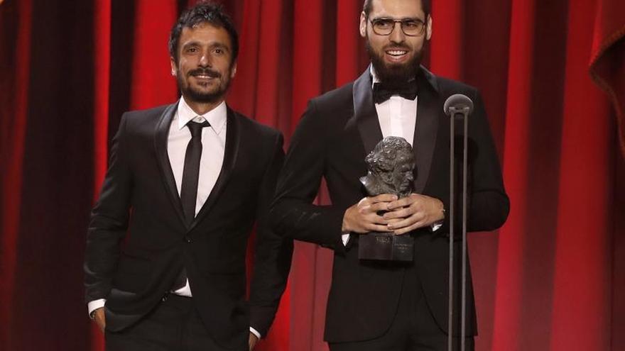"""Los directores de """"Gaza"""": """"estamos aquí a pesar de los intentos de censura"""""""