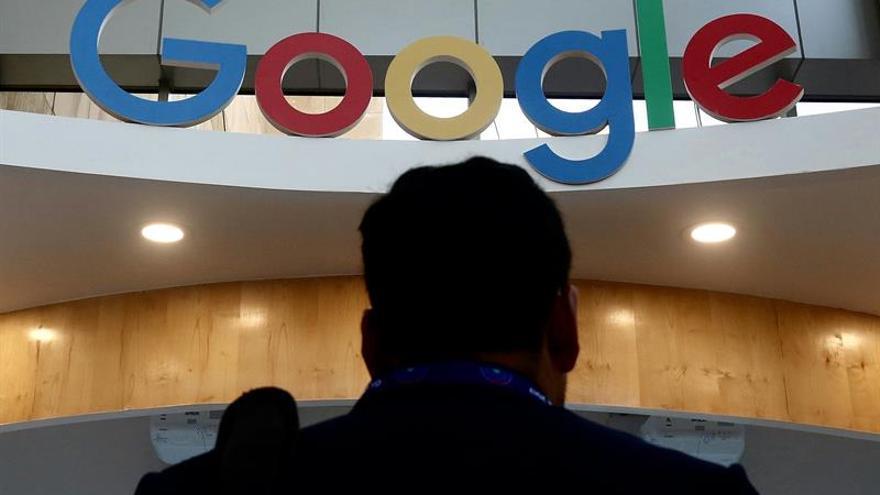 Google Holanda canalizó 15.900 millones de euros a Bermudas en 2016