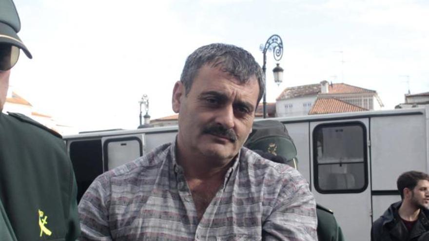 Los ocho detenidos por el secuestro del empresario seguirán en prisión