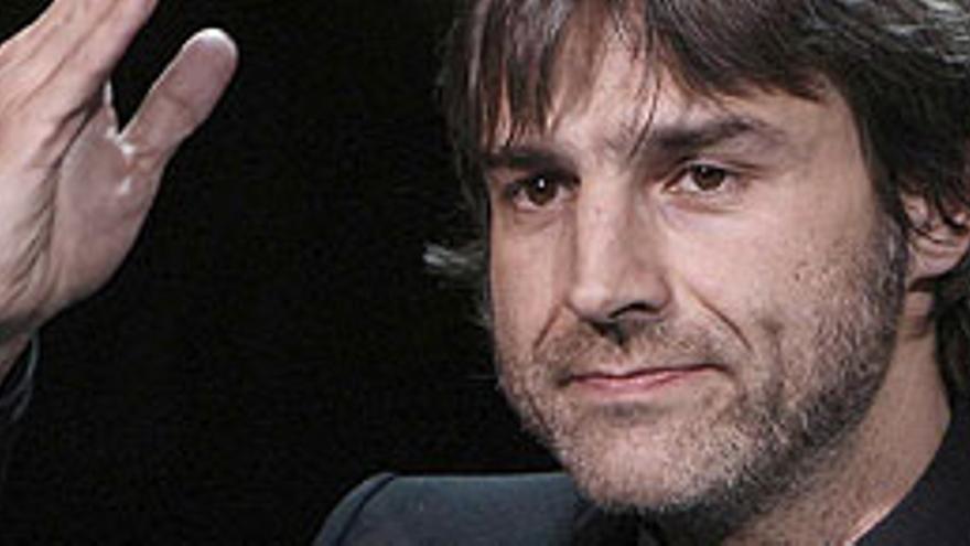 """Jan Cornet y Alberto San Juan son los Reverte en """"Gran Reserva: el origen"""""""