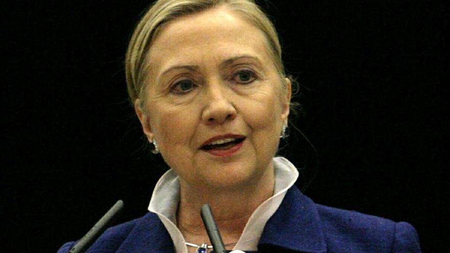Clinton encabezará la delegación de EE.UU. en la Cumbre de la APEC