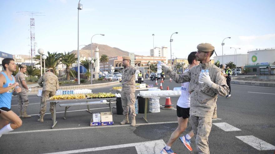 El Maratón 2013 inunda las calles de LPGC #24