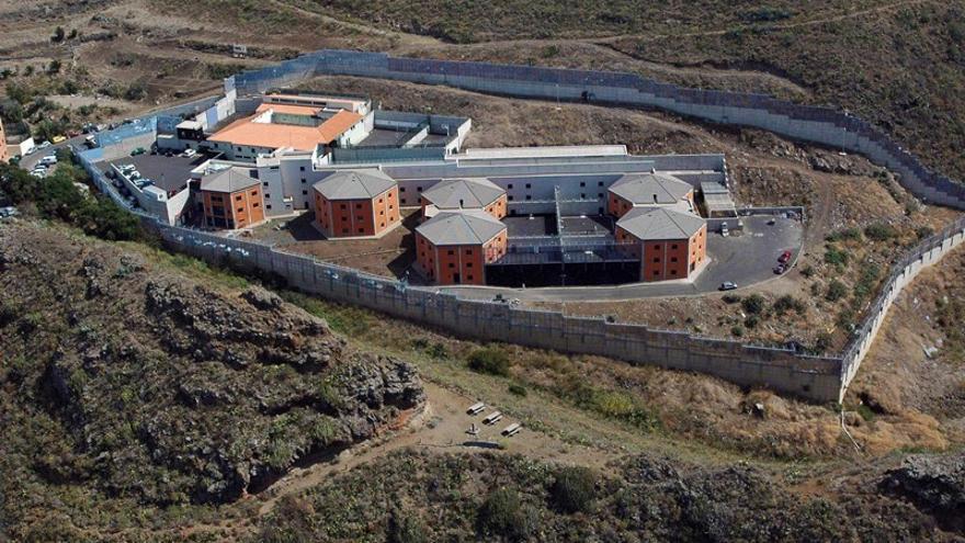 Imagen del centro de menores de Valle Tabares, isla de Tenerife