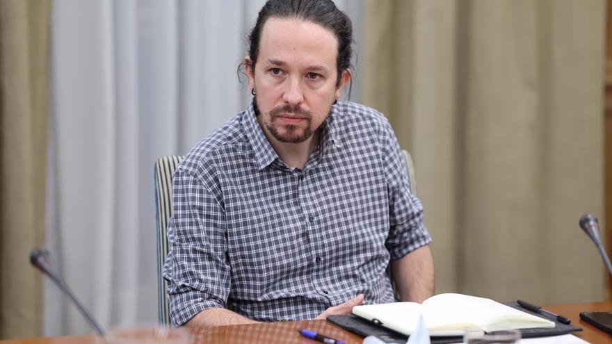 Iglesias recurre a la Audiencia Nacional para que anule la petición de imputación por parte del juez del caso Dina