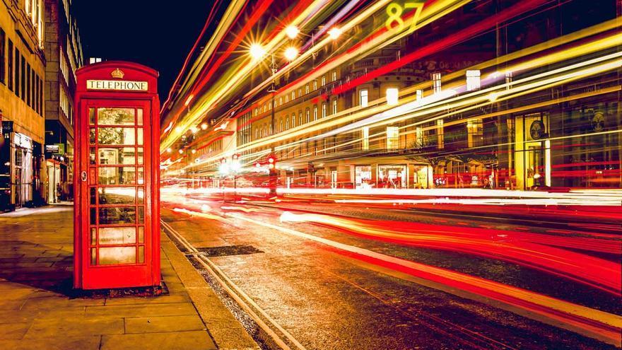 Londres es la capital europea más barata donde alquilar un coche este verano.