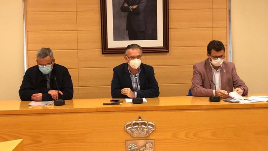 Cribado masivo para detectar el virus en Don Benito y Almendralejo
