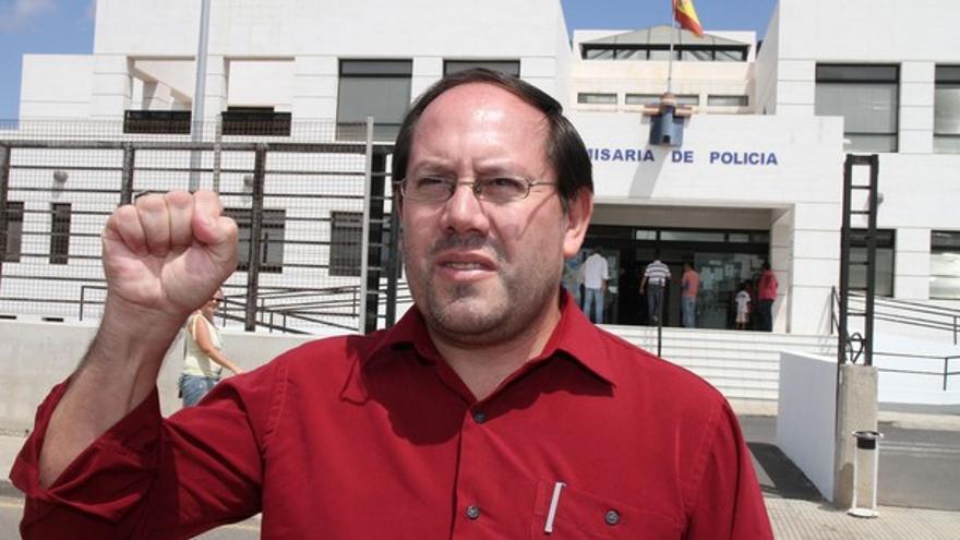 Del activista José Morales #1