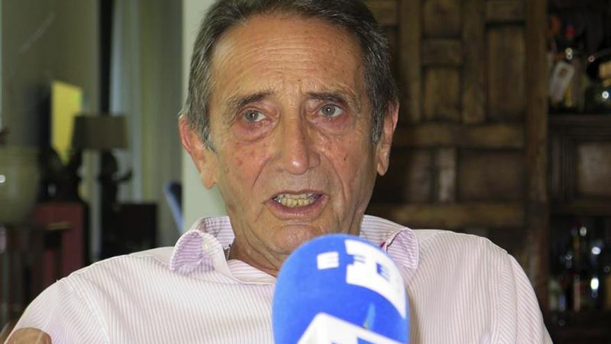 """Yosef Maiman: """"Saqué el pecho por Toledo y me equivoqué"""""""